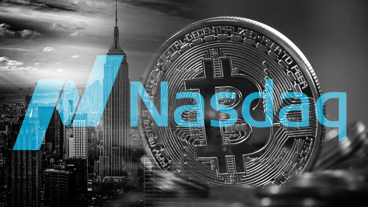 nasdaq bitcoin