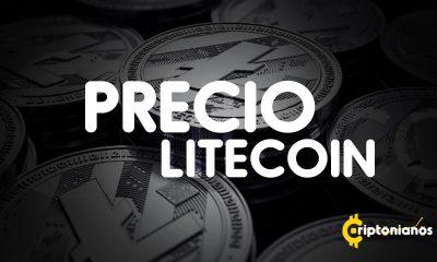 precio litecoin