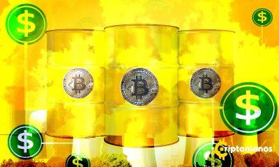 bitcoin nuclear