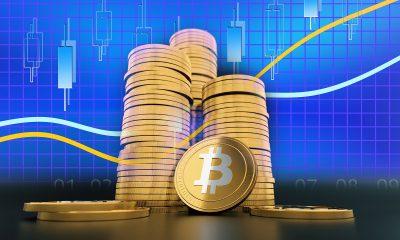 bitcoin se dispara