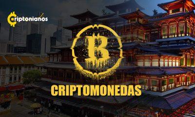 singapur bitcoin criptomonedas