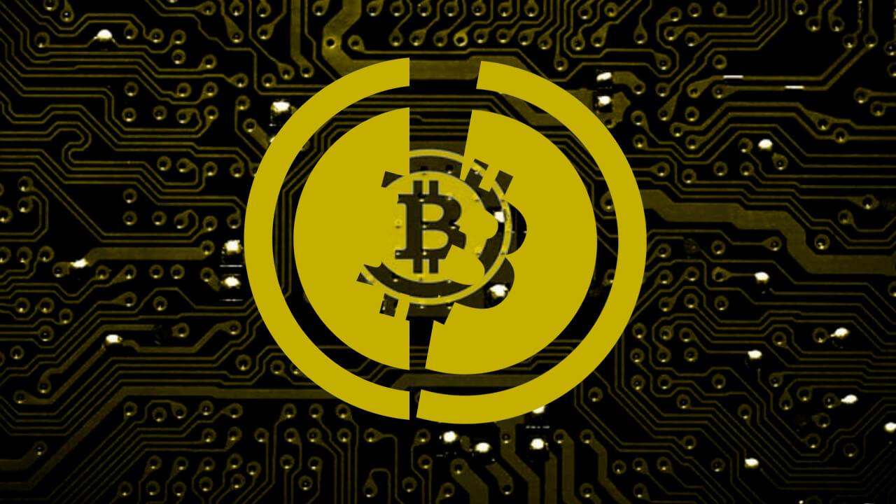 Halving en Bitcoin
