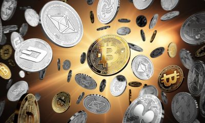 Ripple, Bitcoin, Ethereum - Números rojos en las criptomonedas. Análisis de precios, 08032018