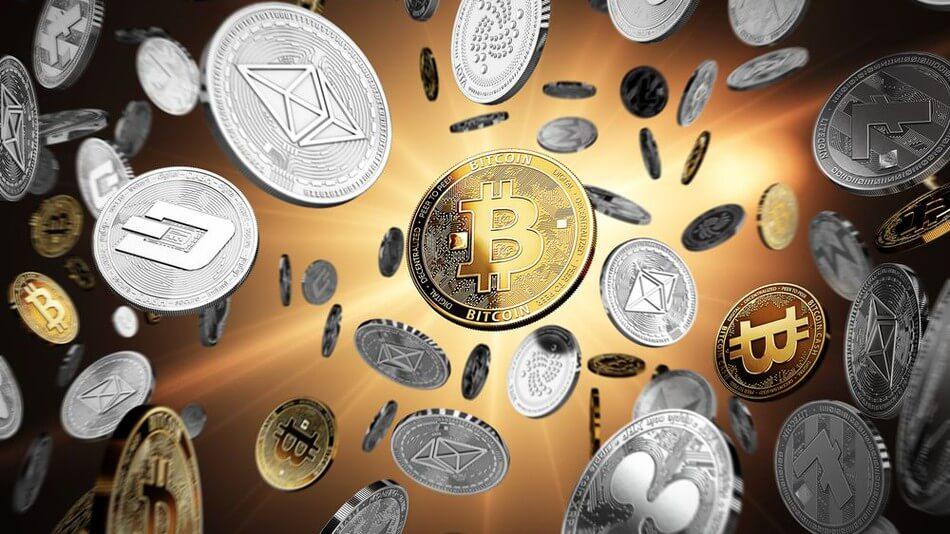 Bitcoin Cash, Ethereum, Ripple, Bitcoin, Litecoin, y IOTA Precio Actual