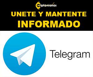 telegram criptonianos