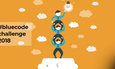 HACKATÓN IBM SUDAMÉRICA: INSCRIBE TU PROYECTO BLOCKCHAIN EN EL #BLUECODE CHALLENGE