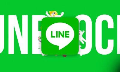 UNBLOCK: LINE SE ESTRENA EN EL BLOCKCHAIN