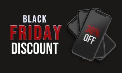 Moviles baratos de Amazon para el Black Friday