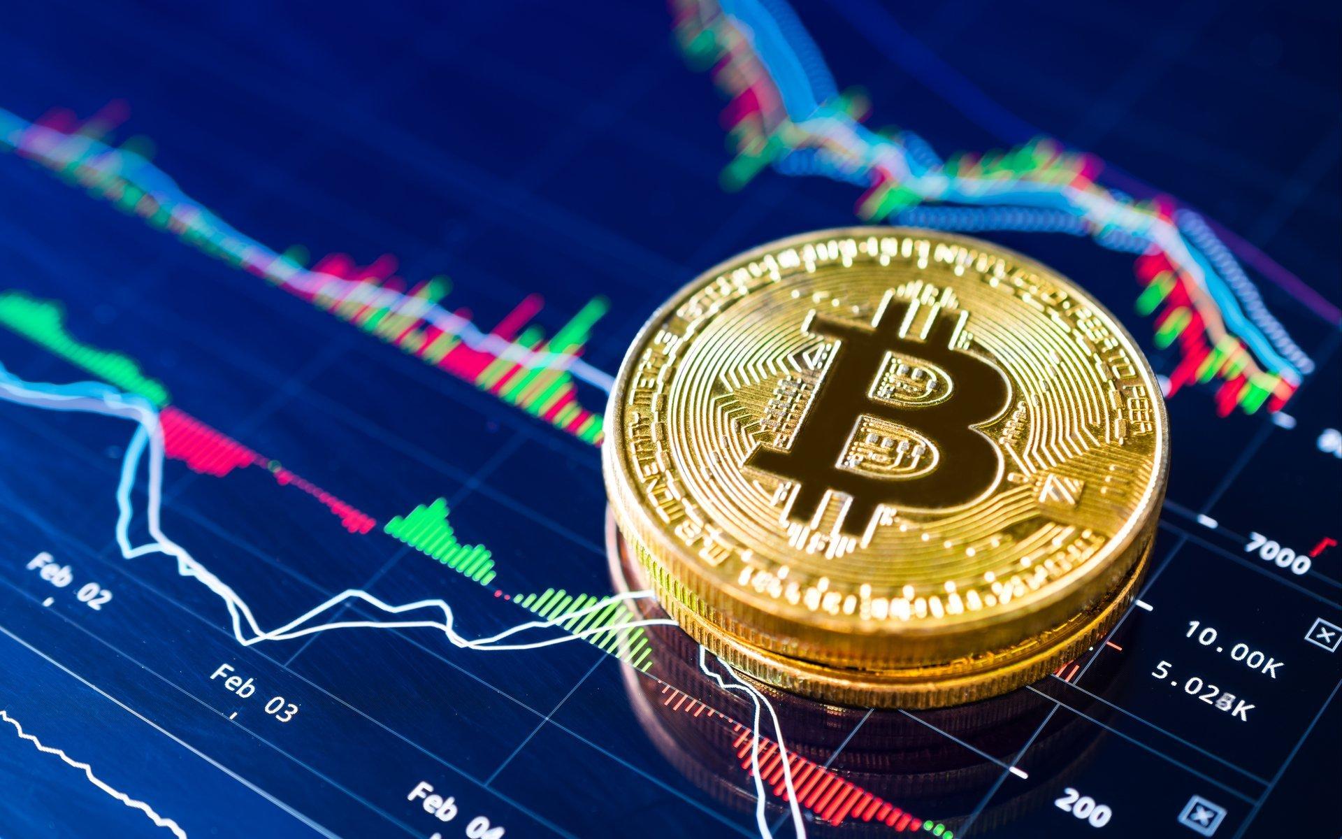 El precio de bitcoin podría alcanzar máximos históricos esta semana