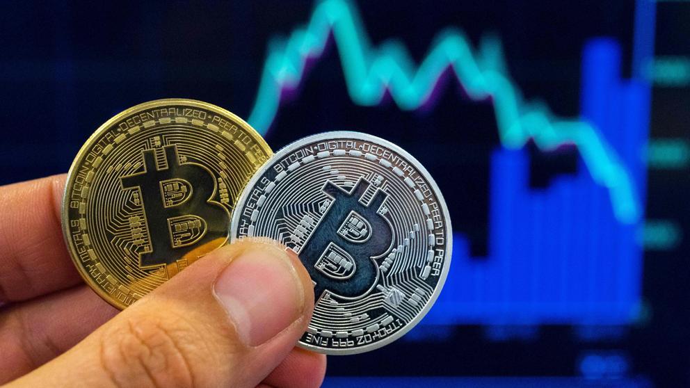 Caída del bitcoin podría deberse a futuras medidas de EEUU contra criptomonedas