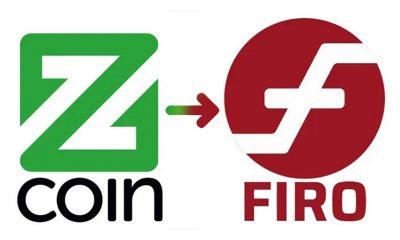cambio-Zcoin-Firo