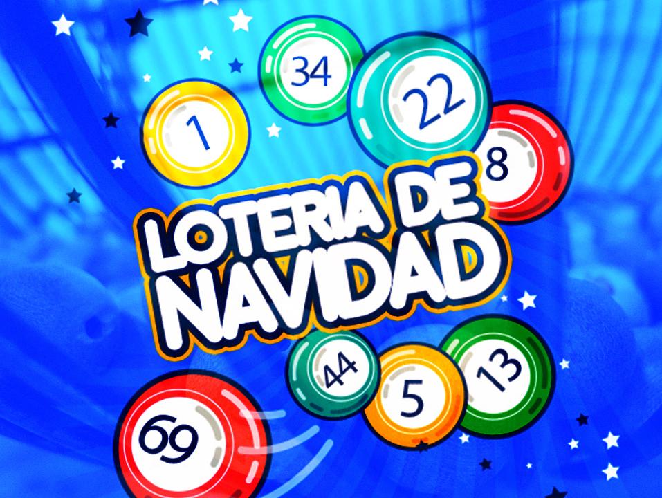 Comprar Lotería de Navidad 2020 por internet