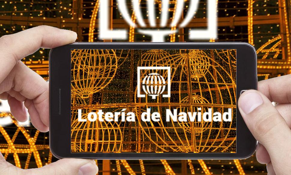4 Aplicaciones para comprar lotería de Navidad