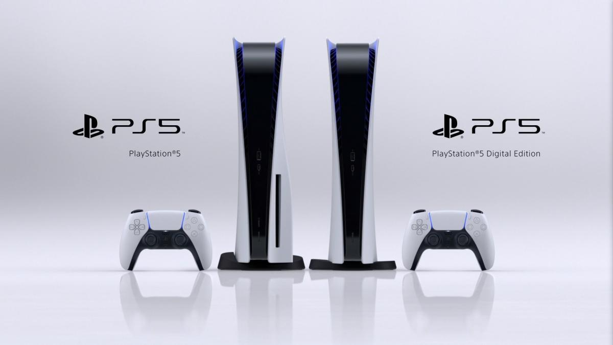 PlayStation 5 Se terminan en Amazon en un día, lo más vendido PS5