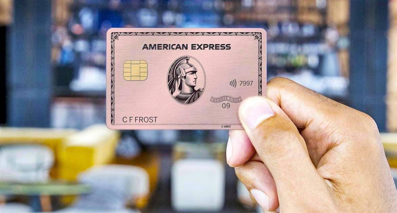 American Express invierte en plataforma de criptomonedas FalconX