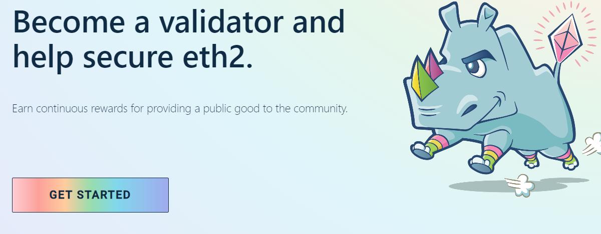 Beacon Chain - ETH 2.0 - Ethereum