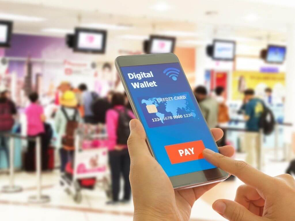 Billeteras digitales benefician a delincuentes para lavar sus activos
