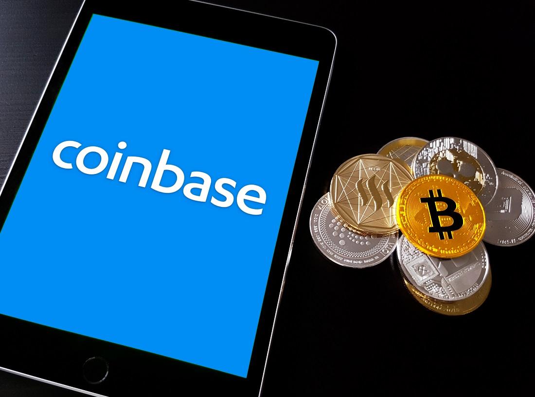 Coinbase pretende cotizar criptomonedas en mercado de valores estadounidense